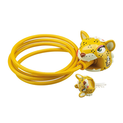LEOPARD CABLE LOCK