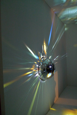 Gian Spina Crystal Palace Place Parlement Bordeaux exposition art