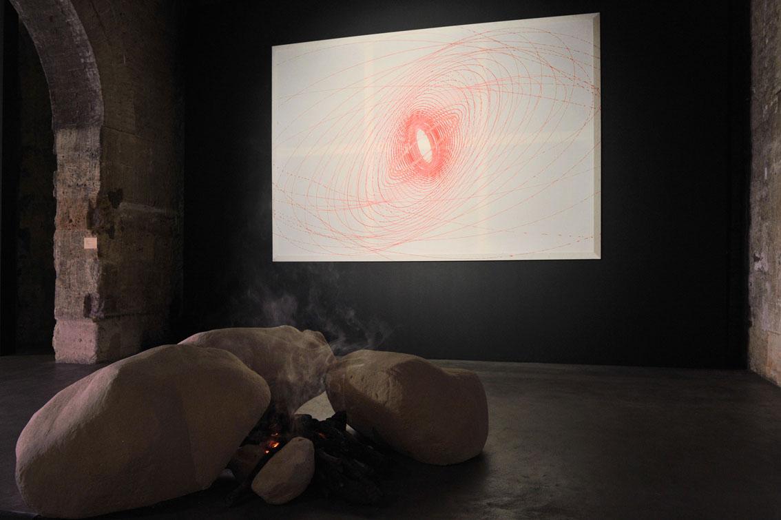 Retour vers le futur CAPC art contemporain commissaire Zébra3 Buy-Sellf