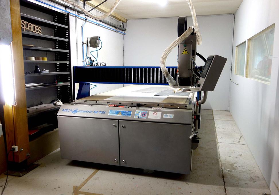 atelier-production-oeuvre-Zebra3-Bordeau