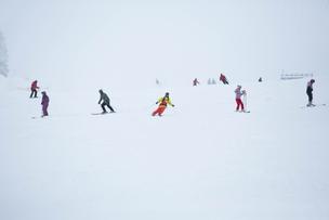 Kış sporu