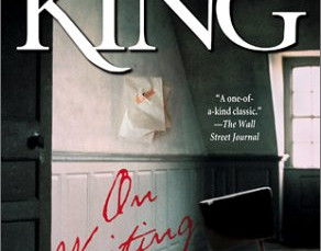 """The single most important paragraph in Stephen King's """"On Writing."""""""
