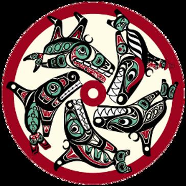Coast Salish Salmon and Orca Culture