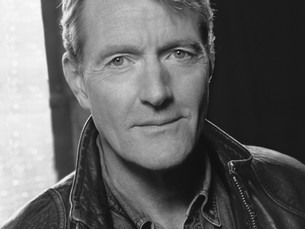 The school of Jack Reacher. Five writing skills I've learned reading bestselling author Lee Child.
