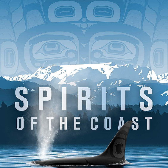 Orca Month Book Club - Spirits of the Coast Community Discussion