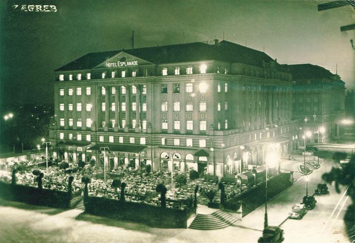 Zagreb 1925