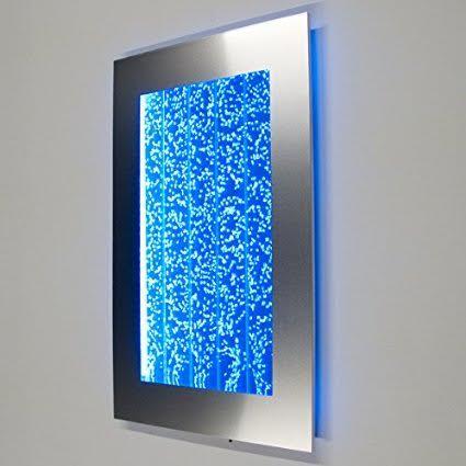 mini panel de muro