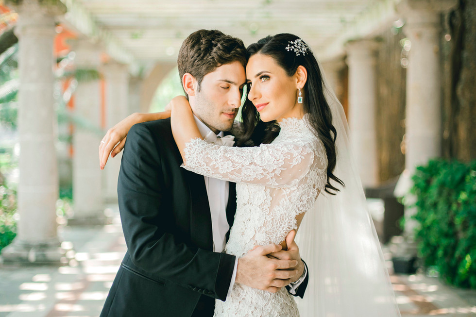 Wedding Benavento