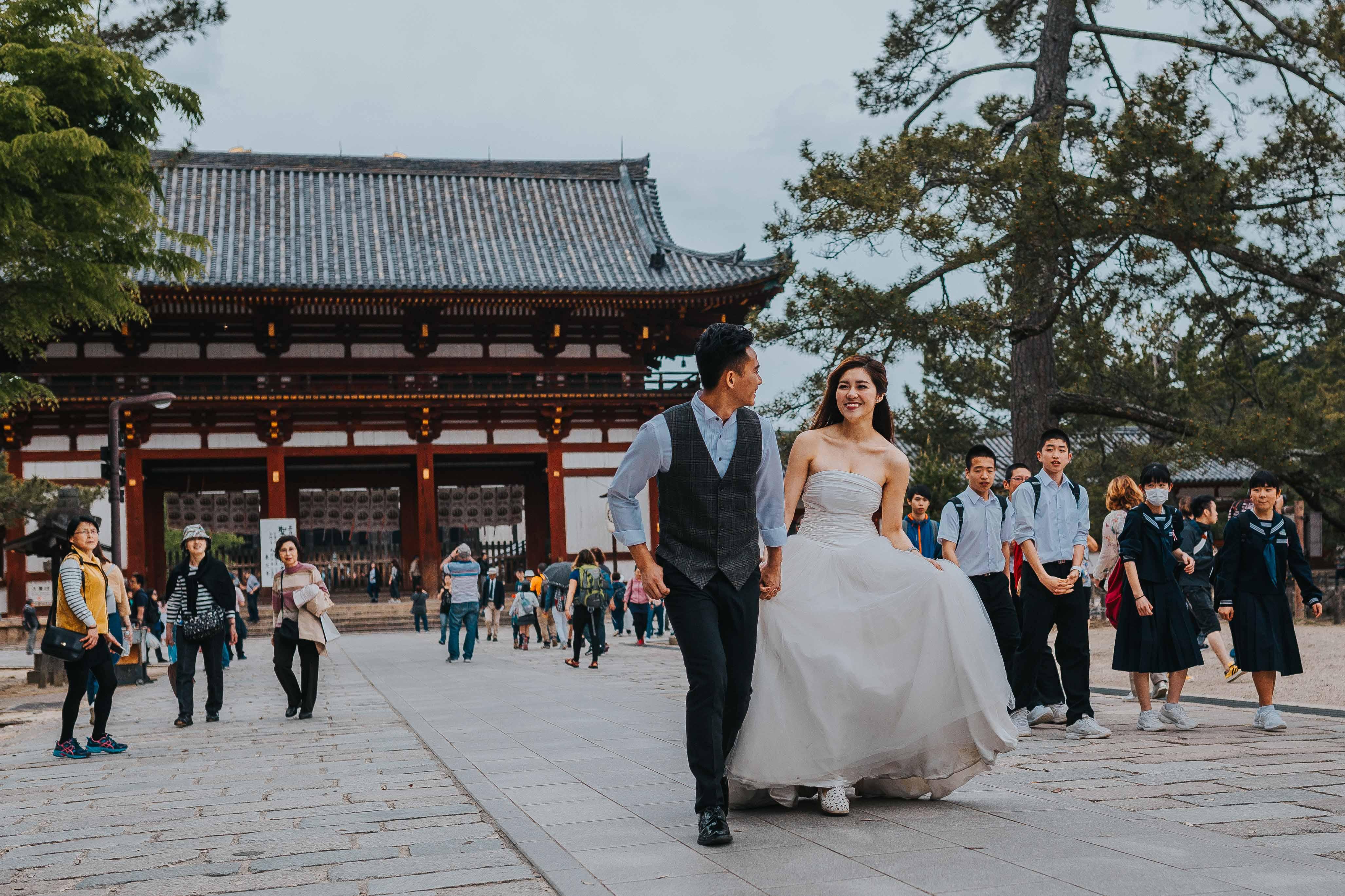 Japan Wedding-1