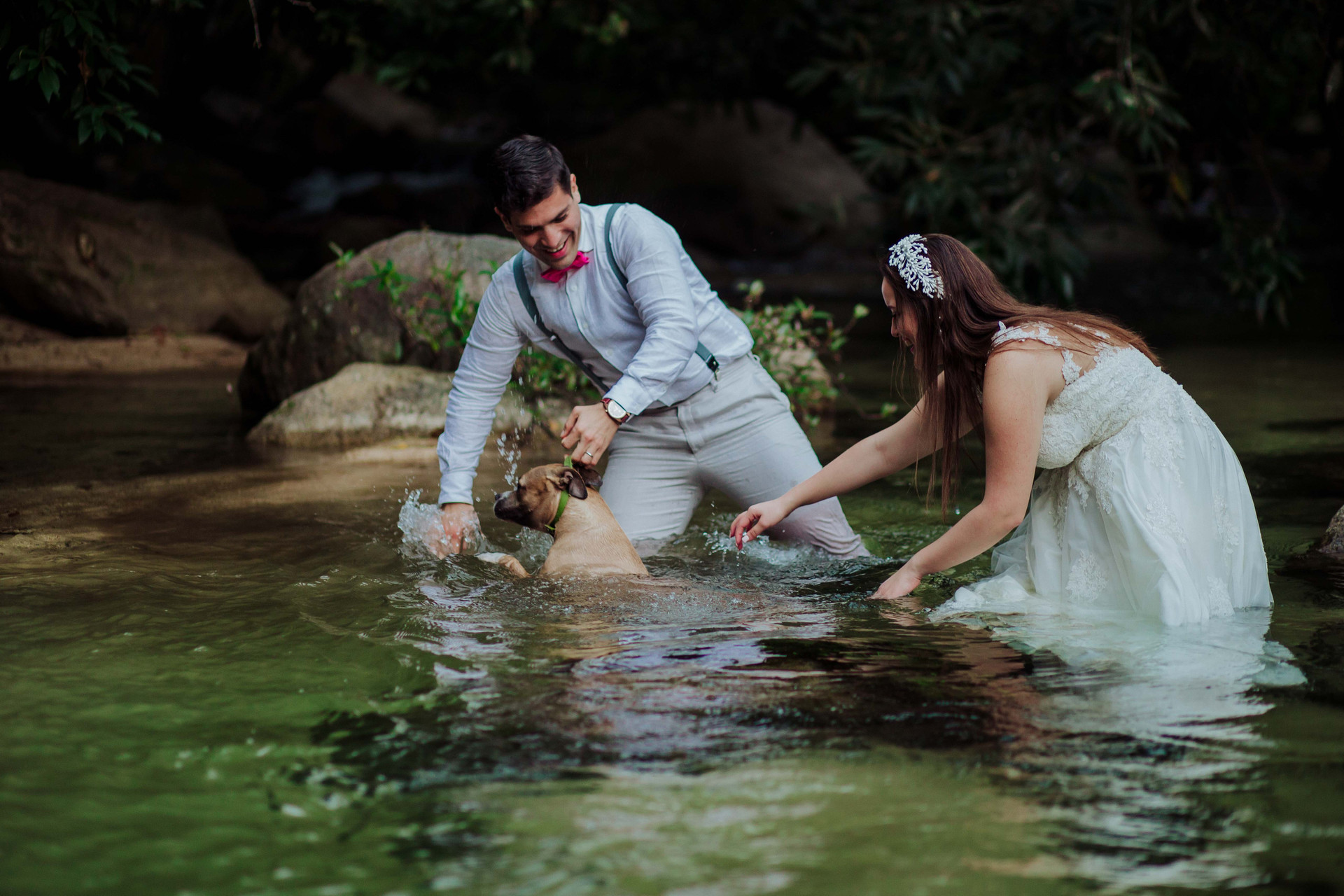 Mismaloya Trash The dress5.JPG