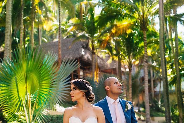 weddinPunta Monterrey San Pancho Wedding