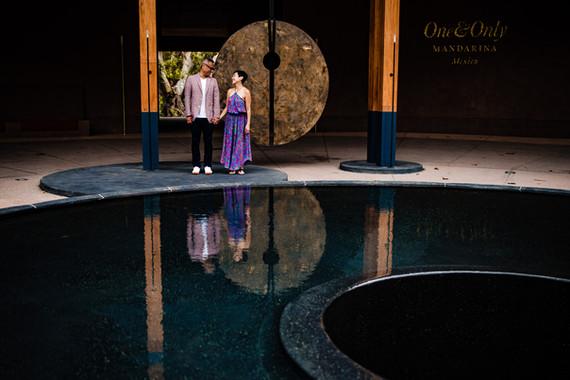 One&Only Mandarina Resort Photographer