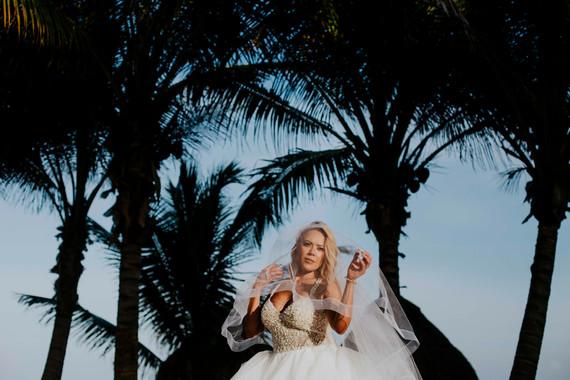 Wedding Hotel Generations Riviera Maya20