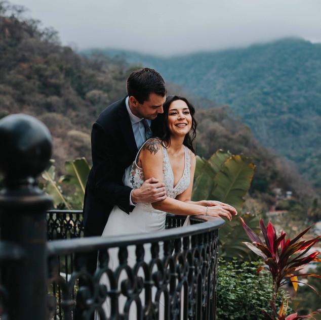 Villa Armonia Wedding