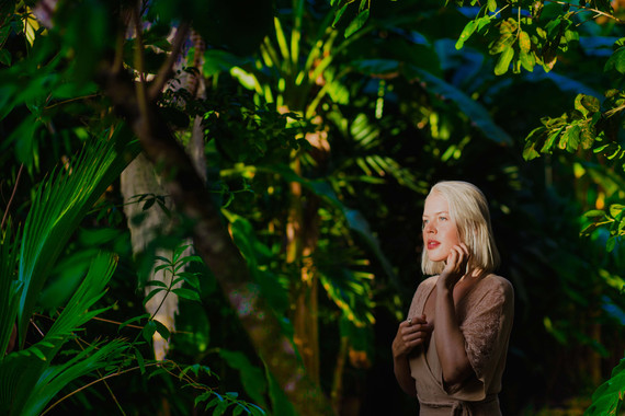 Tulum Jungle