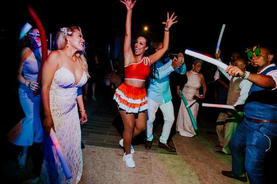 Wedding Hotel Generations Riviera Maya29