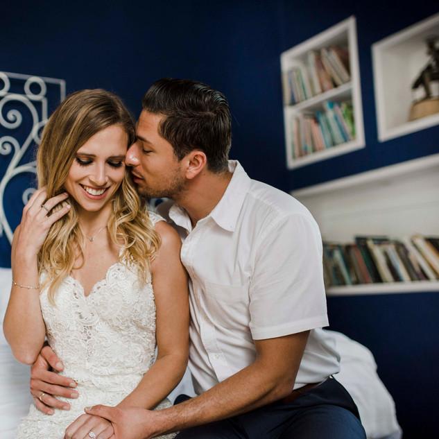 Villa Azul Wedding