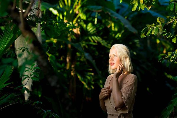 Tulum photo session