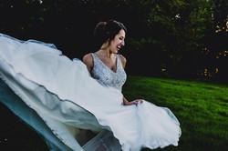 Moscow Bride