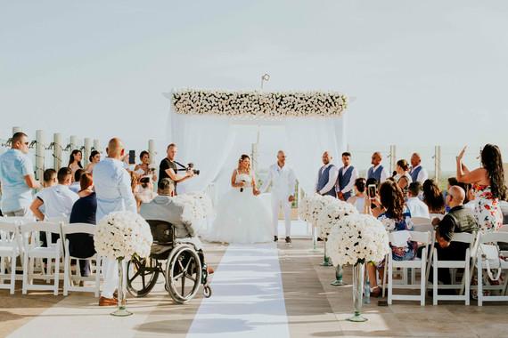 Wedding Hotel Generations Riviera Maya16
