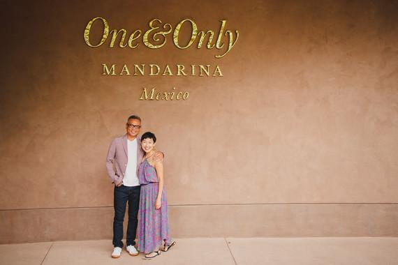 One&Only Mandarina Photographer