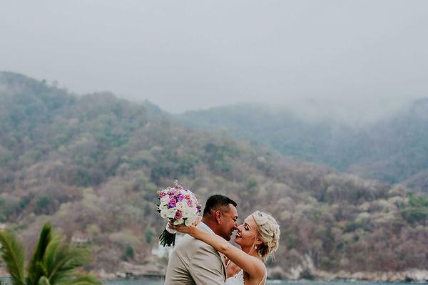 Le Kliff Wedding