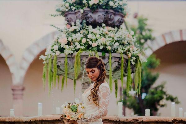 San Miguel de Allende wedding venue