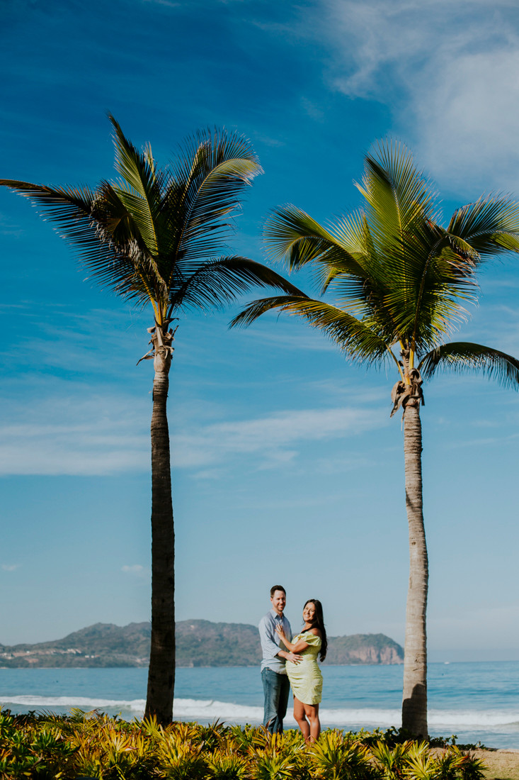 Photo session at Conrad Punta de Mita-6.