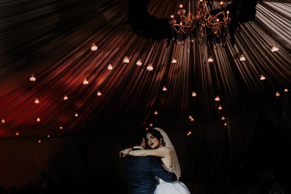 Wedding at Guadalajara