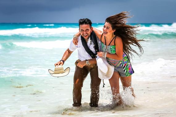 Cancun Photographers