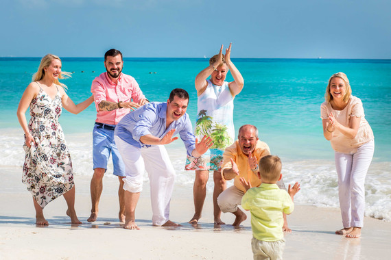 Cancun Photography