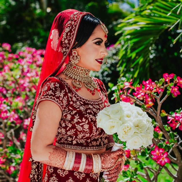 Indian Wedding Vallarta Hotel Hard Rock