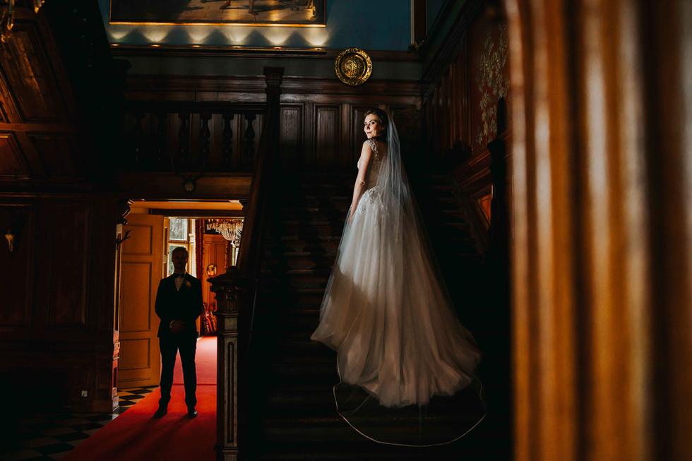 Wedding at Denmark
