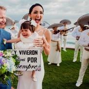 Hotel Rancho Banderas Wedding
