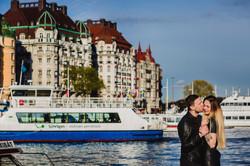 Stockholm Photo Session -3