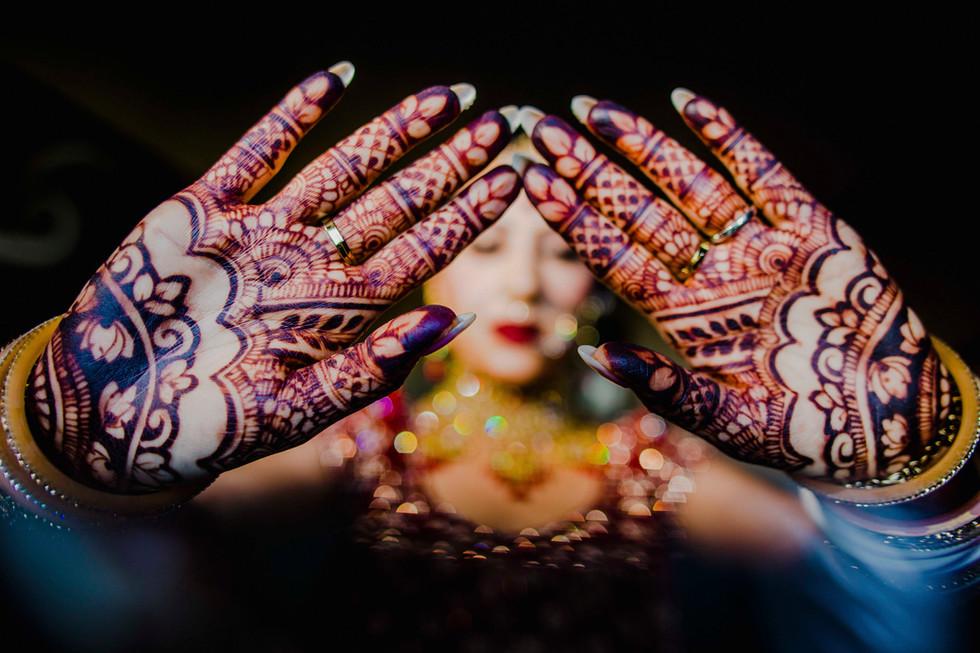 Indiand Wedding at Hard Rock