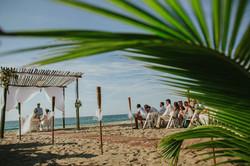 Playa Litibu fotografo