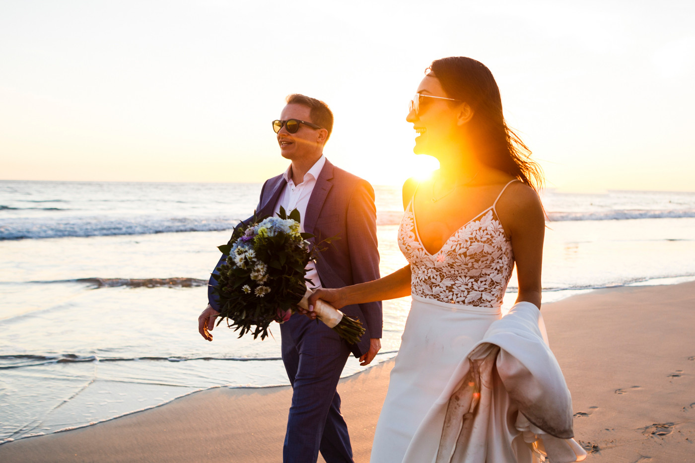 Punta de Mita wedding