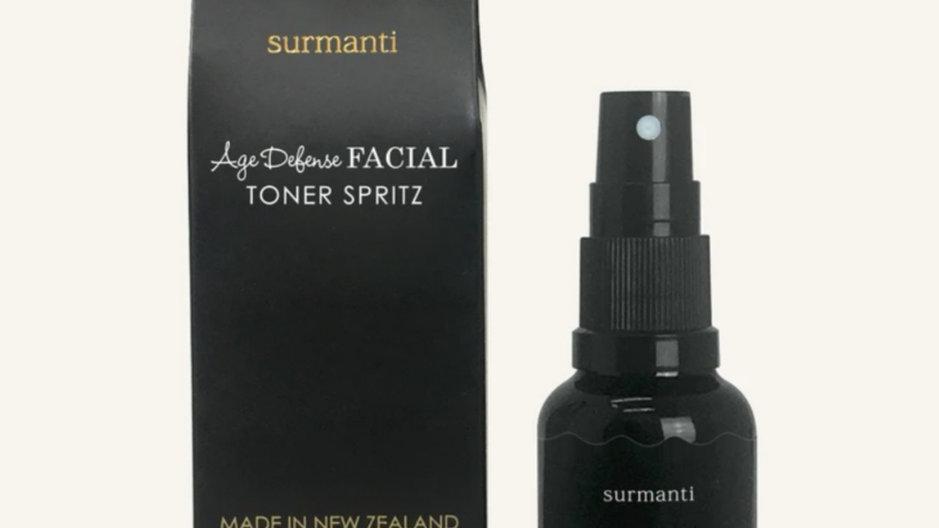 Surmanti Age Defense toner spritz 50ml