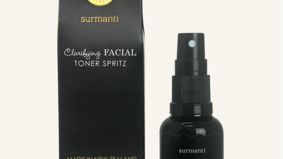 Surmanti Clarifying toner spritz 50ml