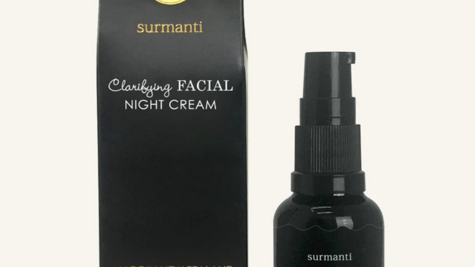 Surmanti Clarifying night creme 50ml