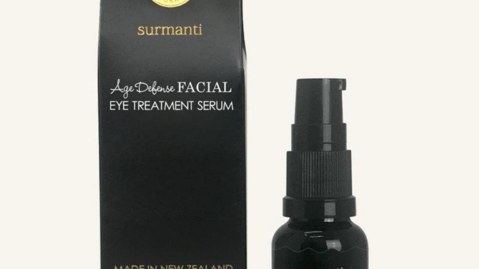 Surmanti Age Defense eye treatment serum