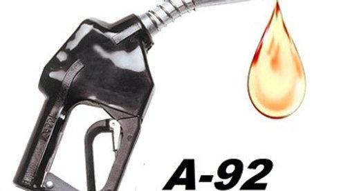 Бензин АИ-92 ЕВРО-5,руб/тн