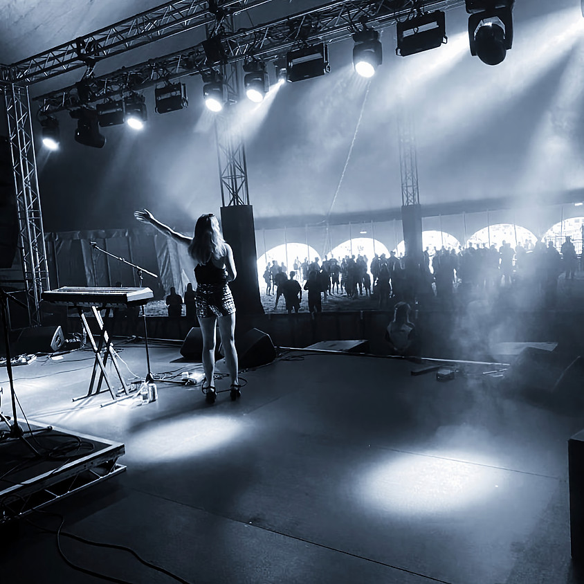 Caroline & the Lights | Knot Tied Festival 2021