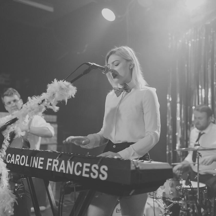 Caroline & The Lights | Scunthorpe | Westview Live