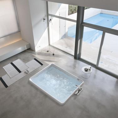 wellness e piscine