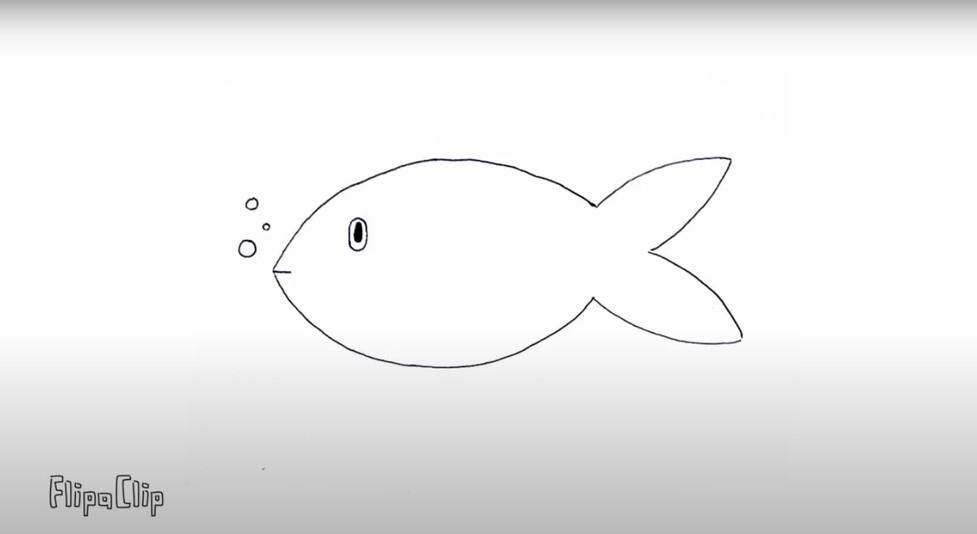 """Sofia Pellegrino, """"Gold Fish"""""""