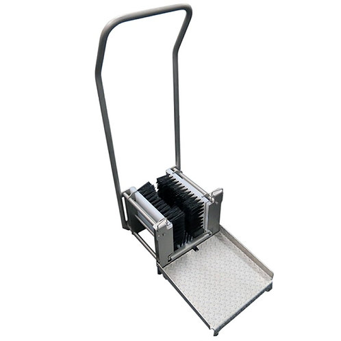 BLX-100 Single Manual Boot Scrubber