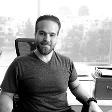 Khaled Khalifeh
