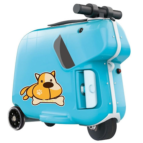 Airwheel SQ3 Kids Electric LuggageRideable  Suitcase